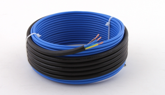 Loose Wire Heating Cable System