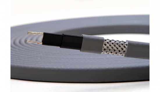 Self-regulating Heating Cable